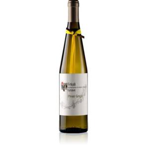 Pinot grigio d.o.c. del friuli italo cescon