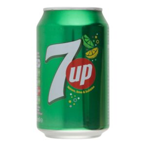 7-Up (330ml)