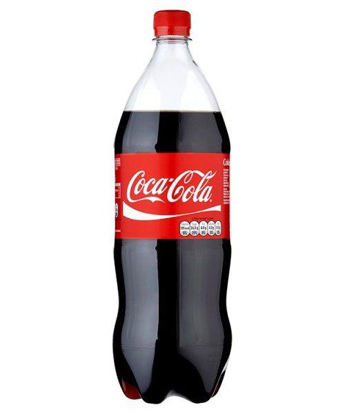 Coca-Cola (1.5Litre)