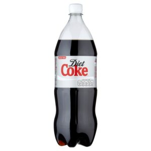 Diet Coca-Cola (1.5Litre)