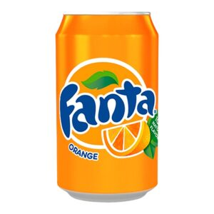 Fanta (330ml)