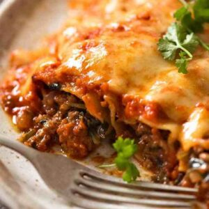 Meat Cannelloni