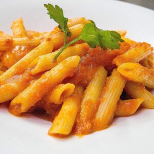 Penne all`Arrabiata