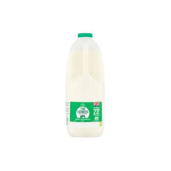Semi-Skimmed Milk